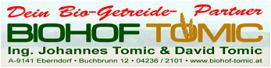 Biohof Tomic